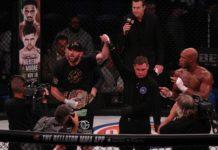 Ryan Bader Bellator MMA
