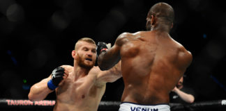 UFC on FOX 22 gets Jan Blachowicz