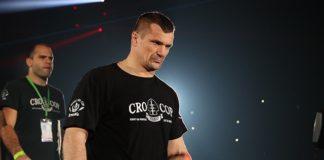 Mirko Cro-Cop RIZIN FF