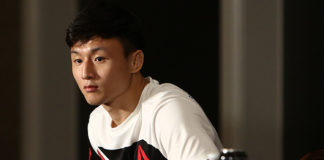 Doo-ho Choi UFC