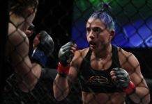 Vanessa Porto UFC Prospect
