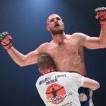 Jiri Prochazka RIZIN FF UFC Prospect