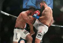 UFC Julian Marquez