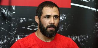 Frankie Saenz UFC