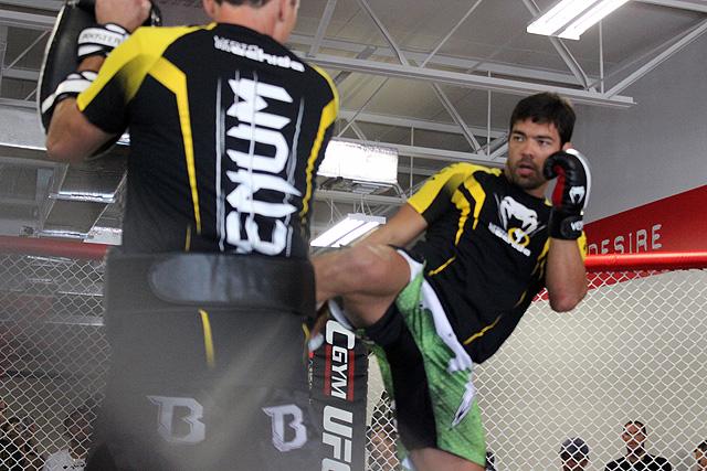 UFC Belem Lyoto Machida