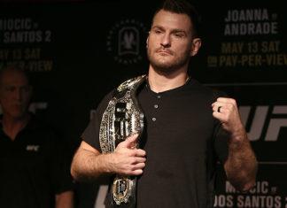 UFC 220 Stipe Miocic UFC 226 Daniel Cormier