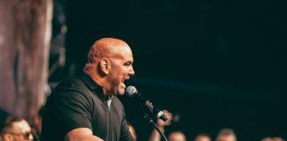 Dana White MMA