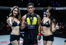 Aung La N Sang returns at ONE Championship: Quest for Gold