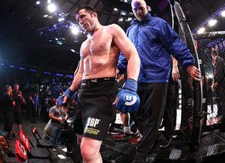 Chael Sonnen Bellator MMA