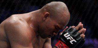 UFC Jacare Souza