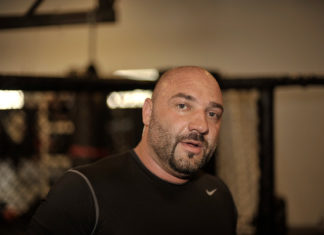 Jay Glazer has signed on with Bellator MMA