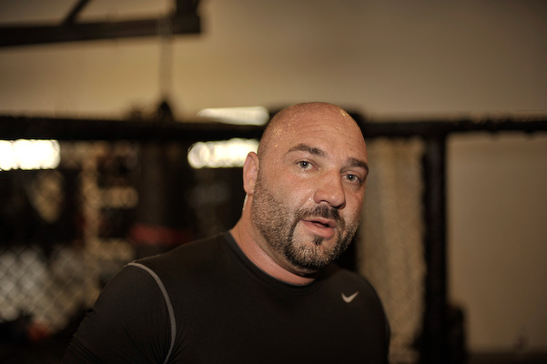 Jay Glazer Joins Bellator MMA Broadcast Team, Debuts at Bellator 192