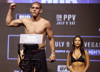 UFC Joe Lauzon