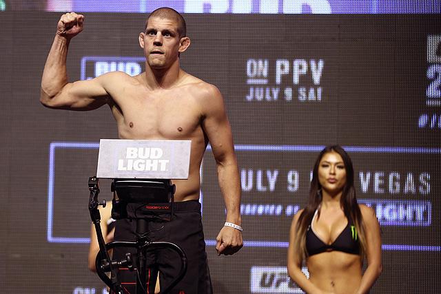 UFC Joe Lauzon