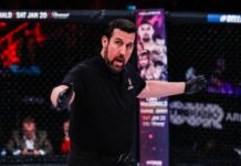 Big John McCarthy joining Bellator MMA