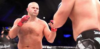 Fedor Emelianenko Bellator MMA