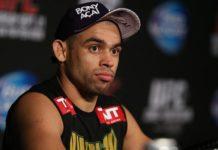 UFC Renan Barao