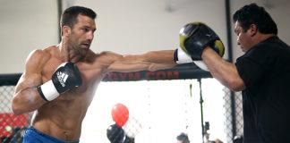 UFC 221 Luke Rockhold