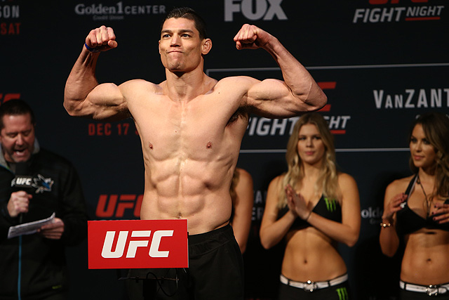 Alan Jouban Discusses His UFC on FOX 28 Victory