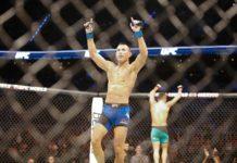 UFC bantamweight Andre Soukhamthath