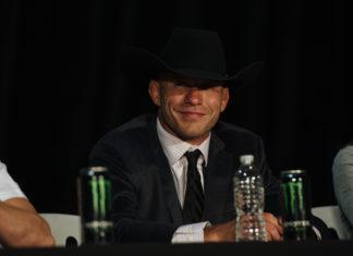 UFC Cowboy Cerrone