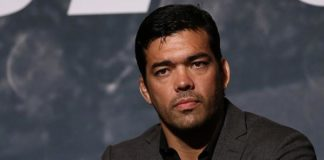 UFC Lyoto Machida