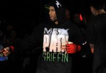 Max Griffin UFC