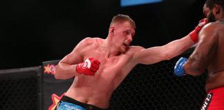 Alexander Volkov is set to face Fabricio Werdum at UFC London