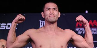 Yushin Okami set to face Dhiego Lima at UFC on FOX 29