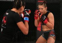 DeAnna Bennett vs. Karina Rodriguez