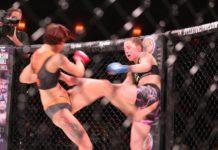Kate Jackson, Bellator MMA