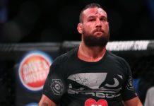 Bellator MMA's Brandon Girtz is stepping in at Bellator 197 against Michael Chandler