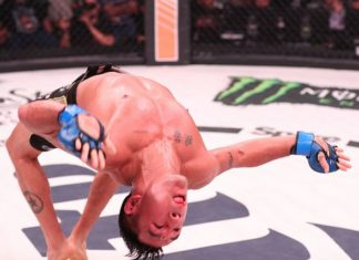 Emmanuel Sanchez will face Sam Sicilia at Bellator 198