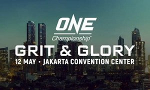 ONE Championship: Grit and Glory