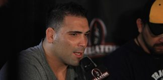 Ricco Rodriguez CamSoda