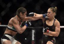 Ronda Rousey faces Bethe Correia, UFC 190