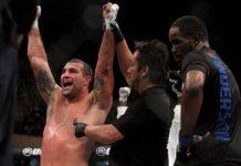 Mauricio Shogun Rua, UFC 198