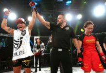 Invicta FC 28 saw Virna Jandiroba capture strawweight gold via split decision over Mizuki Inoue