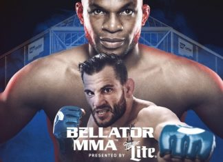 Jon Fitch, Paul Daley to meet at Bellator 199