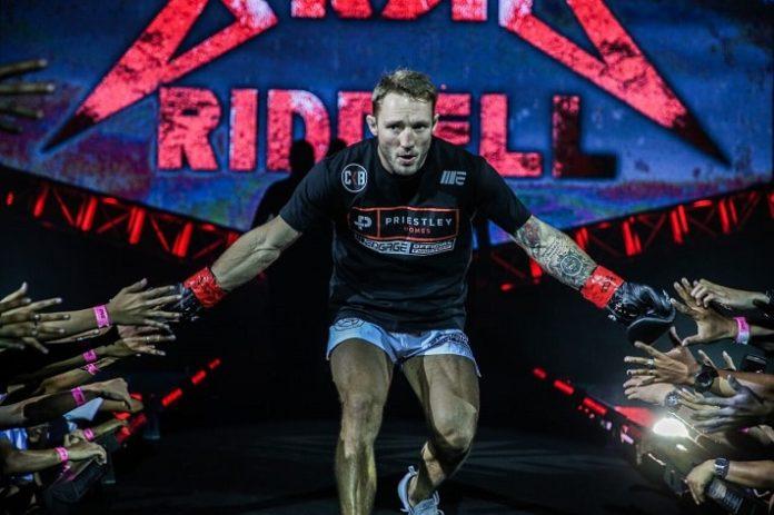Brad Riddell