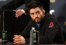 UFC Glendale Carlos Condit