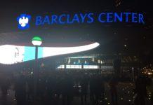 UFC 223 Barclays Center