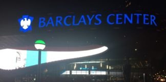 UFC 223 Barclays Center