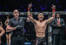 Christian Lee, ONE Championship