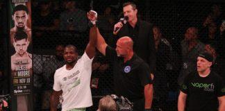Bellator MMA's Ed Ruth