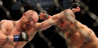 Glover Teixeira UFC