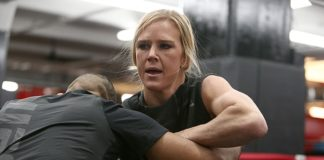 UFC: Holly Holm