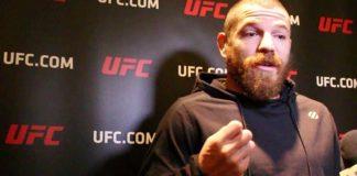 Jim Miller, UFC Atlantic City
