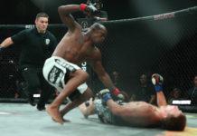 Alexis Vila Joe Warren Bellator MMA