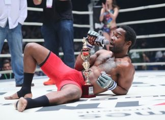 Charles Bennett appeared at CamSoda Legends, winning a bonus even in a loss